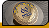"""Medaille """"60 Jahre"""""""