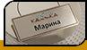 """Badge """"Kamianka"""""""