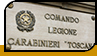 """Carabinieri Toscana"""