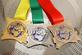"Medaillen ""European Championship"""