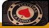 Erkennungsmarke von Kasino Tsatryan